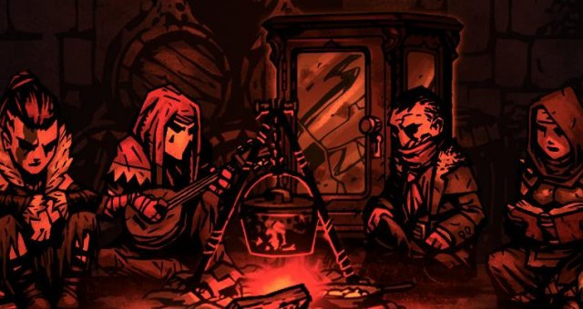 Darkest Dungeon - Shadows Blur Together Achievement Guide