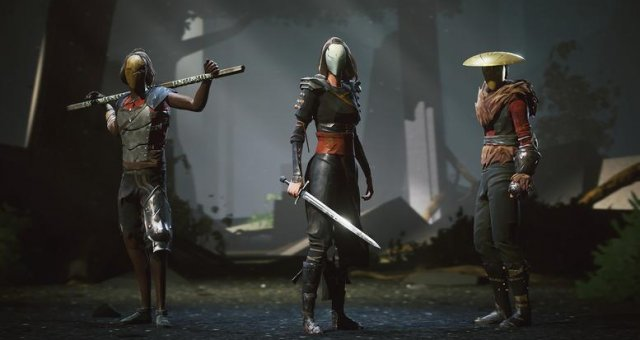 Absolver - Beating the Twins Boss Fight