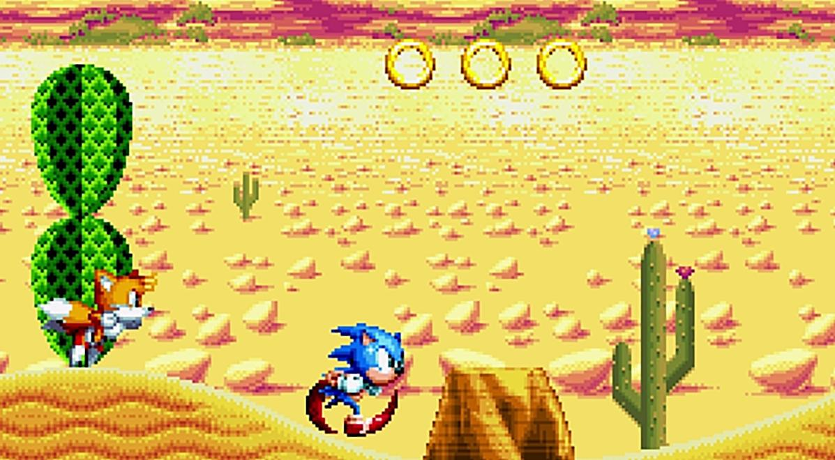 Sonic Mania Easy Way To Farm Gold Medals For The