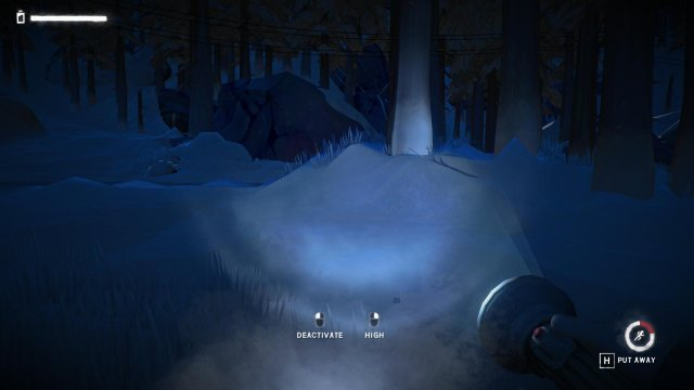 The Long Dark - Wolf Combat