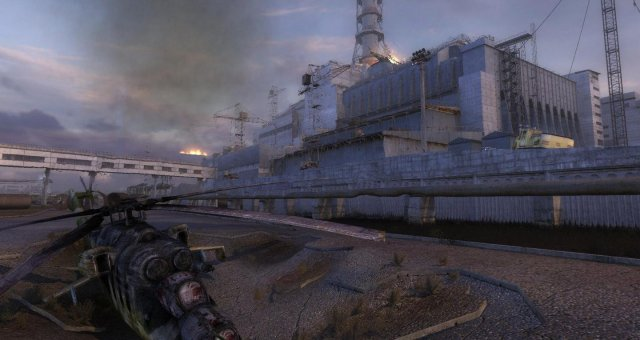 S.T.A.L.K.E.R.: Shadow of Chernobyl - How to Get the Military Documents