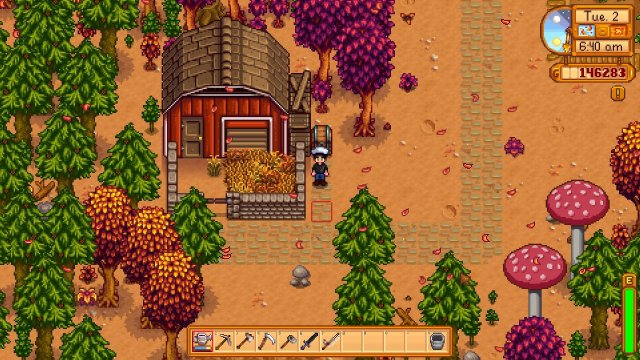 Stardew Valley - Beginners Guide