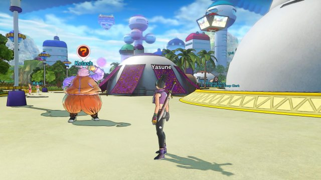 Dragon Ball Xenoverse 2 - Guide to Farming Food
