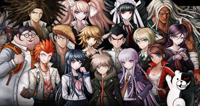 Danganronpa: Trigger Happy Havoc - How to Get the Characters' School Mode Endings