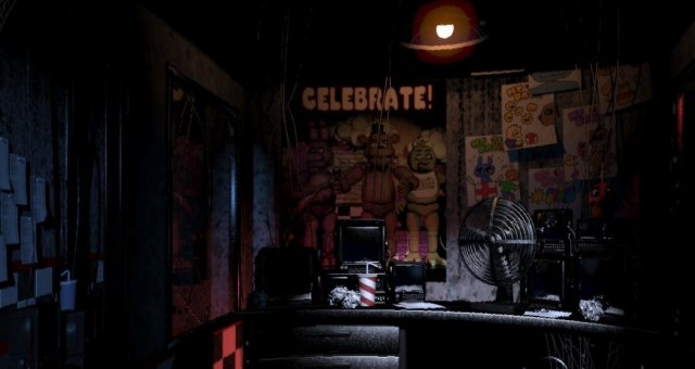 Five Nights at Freddy's - Nights 3-6 Guide