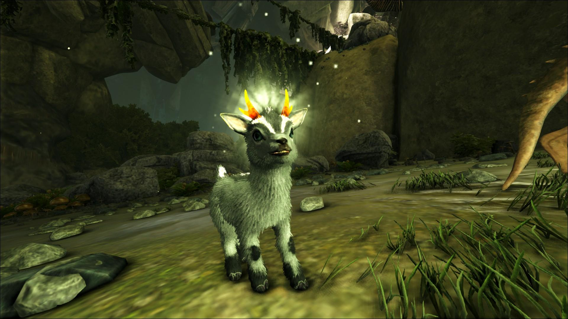 Ark Survival Evolved Aberration Guide To Taming
