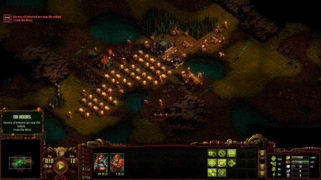 They Are Billions - Beginners Guide (Tips and Tricks)