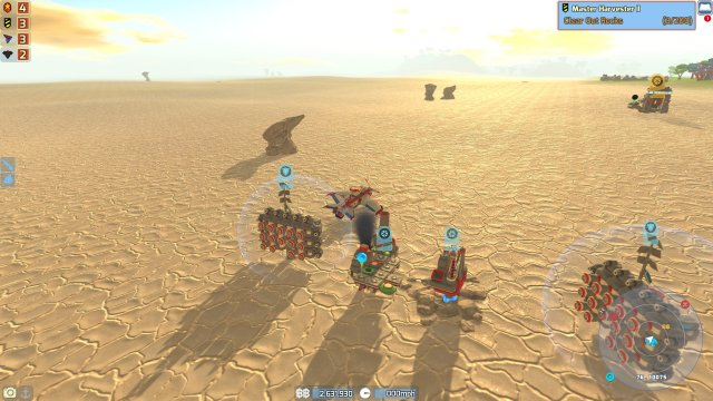 TerraTech - How to Get Rich