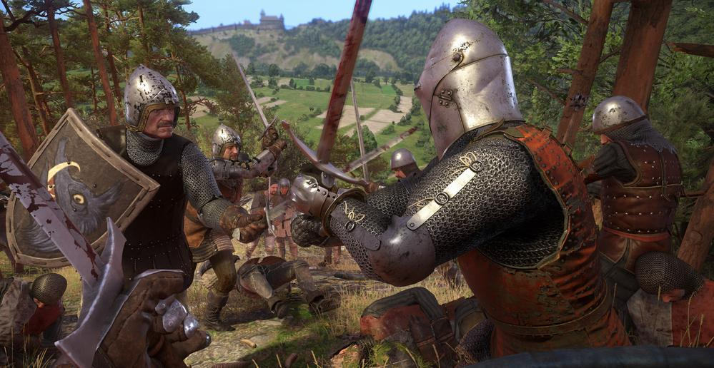 Kingdom Come Deliverance deutsch hack und cheats für android ios und pc