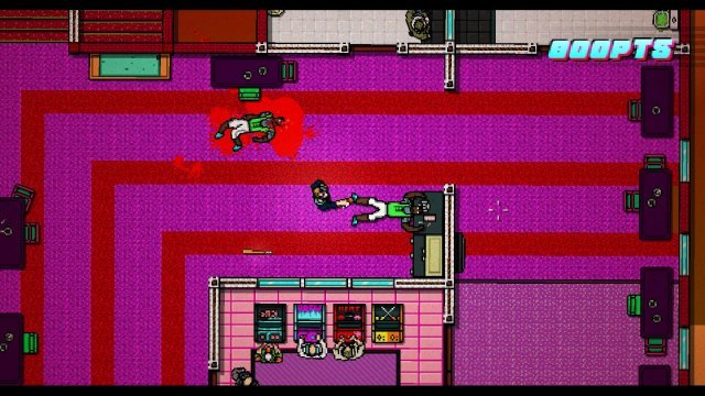 Hotline Miami 2: Wrong Number - Glitches and Tricks