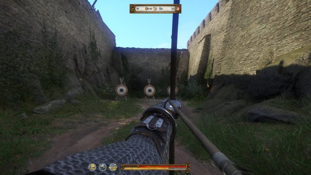 Kingdom Come: Deliverance - Increase Your Archery Skills