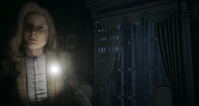 Remothered: Tormented Fathers - Walkthrough
