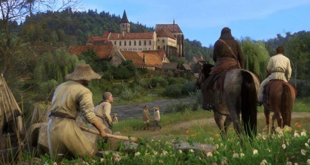 Kingdom Come: Deliverance - Every Potion Recipe