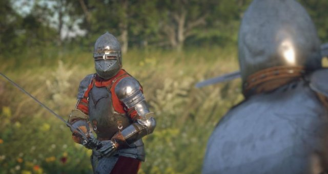 Kingdom Come: Deliverance - Hunting Tips