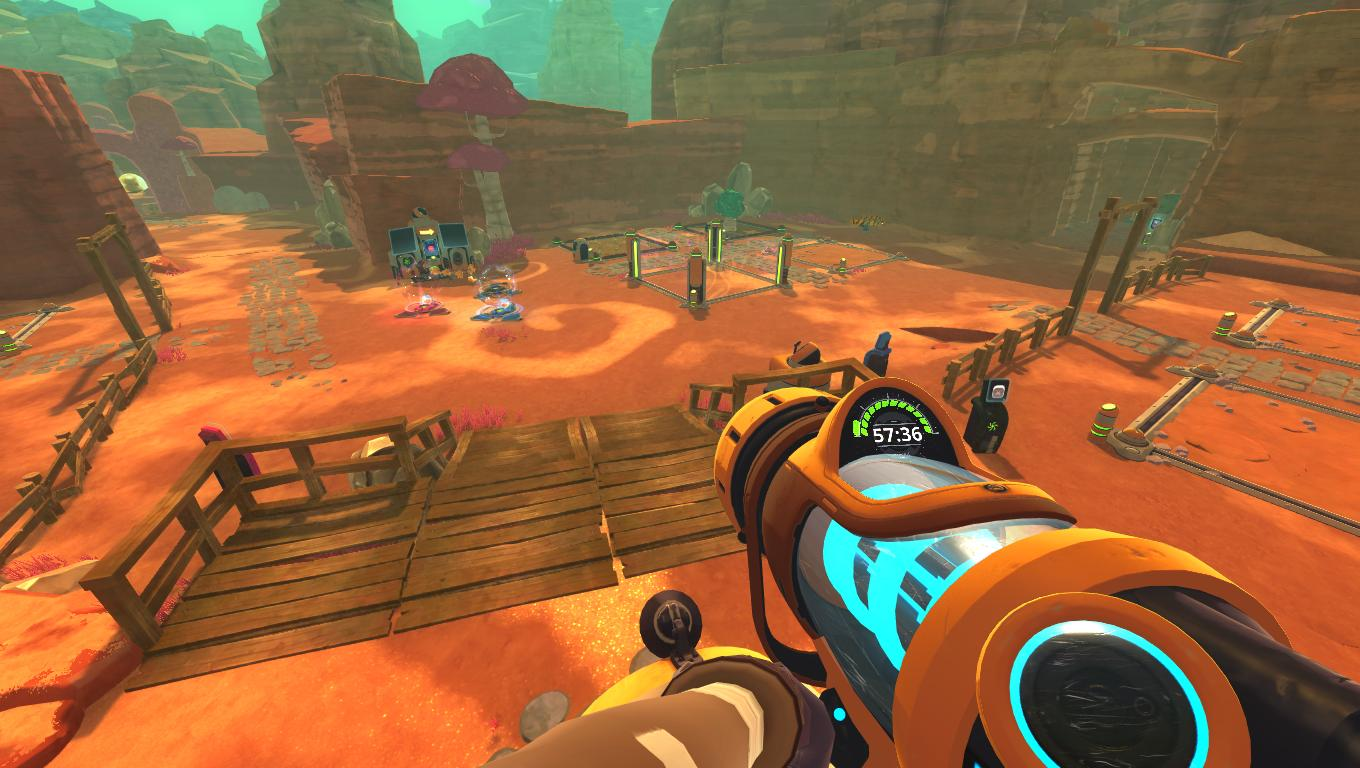 Slime rancher guide to the new rush mode rush plortmaster slime rancher guide to the new rush mode rush plortmaster achievement ccuart Image collections