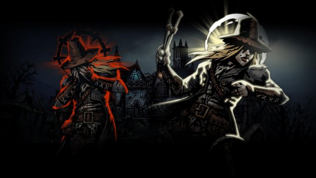 Darkest Dungeon - Wallpapers for Desktop (Full HD)