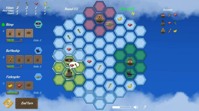 SkyBoats - Strategy Guide