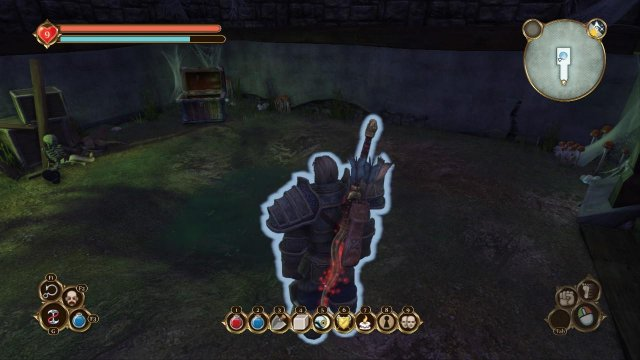 Fable Anniversary - Hidden Giant Moon Fish