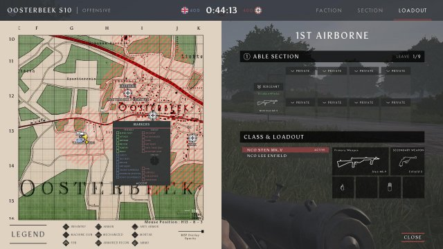 Post Scriptum - Squad Leader Guide