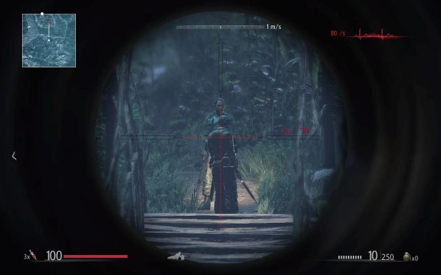 Sniper: Ghost Warrior - One Shot, Two Kills Achievement Guide