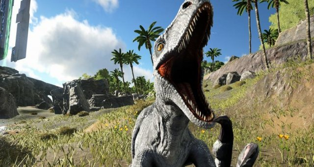 ARK: Survival Evolved - Tips and Tricks