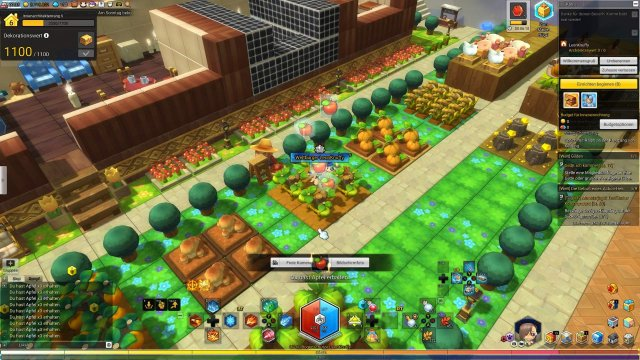 MapleStory 2 - Beginner's Guide (Mining, Farming, Fishing, Alchemy, Cooking and More)