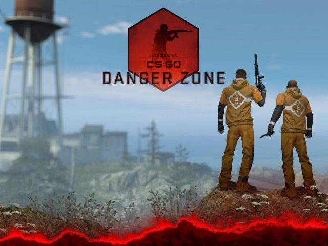Counter-Strike: Global Offensive - Danger Zone (Solo Guide)