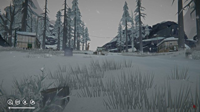 The Long Dark - Luminance Fugue (Episode #2 - Walkthrough)