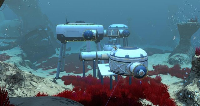 Subnautica - Resources Guide
