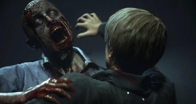Resident Evil 2 - All Puzzle Solutions