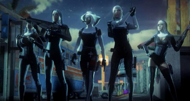 Hitman: Absolution - Welcome to Hope: Achieving Higher Scores
