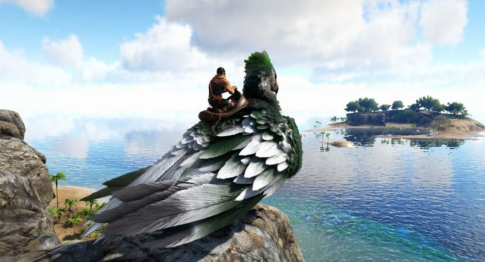 ARK: Survival Evolved - Beginners Guide