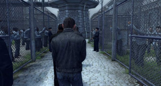 Mafia II - Has Anyone Caught The Greaser?