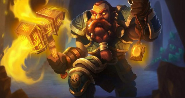 ManaRocks - Deck Guide: Dwarf's Miracle Rush