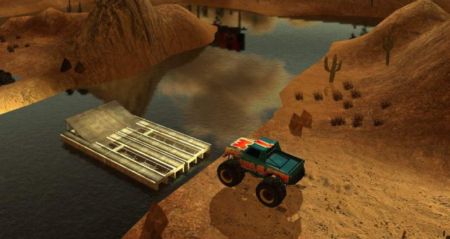 Monster Trucks Nitro - Unlockable Trucks Codes