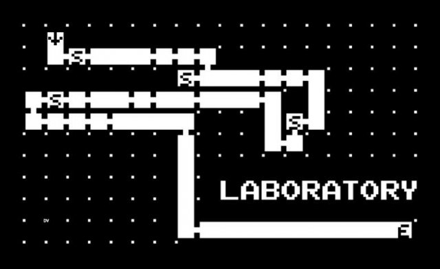 Gato Roboto - All Maps (Cartridge, Health Upgrade, Abilities and Secret Room Locations)
