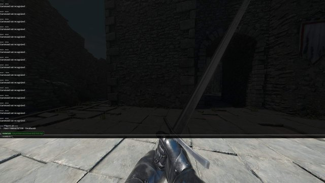 MORDHAU - How to Votekick?