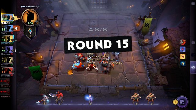 Dota Underlords - Strategy Tips