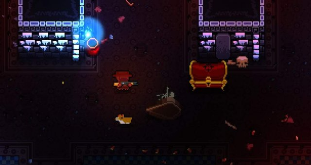 Enter the Gungeon - Some Tips for the Early Chambers