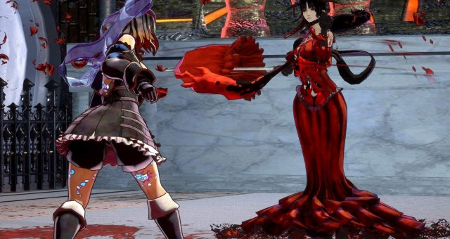 Bloodstained Ritual of the Night » IndieFAQ com // Game Guides, Tips