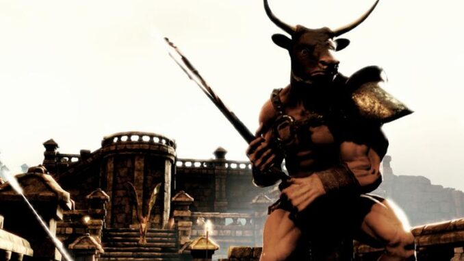 Minotaur - Beginner's Guide