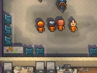 The Escapists 2 - Crafts List and Tools Informations