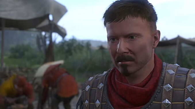 Kingdom Come: Deliverance - How to Get Sir Radzig's Sword and Keep It