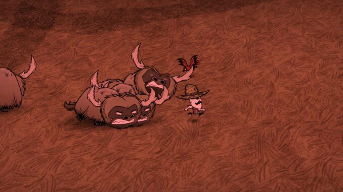 Don't Starve Together - Guide to Autumn » IndieFAQ.com // Game Guides
