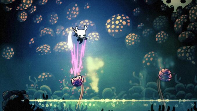 Hollow Knight - How to Defeat the Pure Vessel