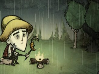 Don't Starve Together - Guide to Spring