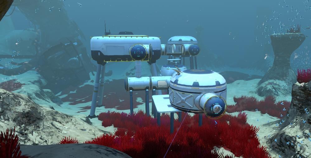 Subnautica Resources Guide A simple and fast where to way to find lead, gold, silver ore for when you first start the subnautica game and a few easy tips to find. subnautica resources guide