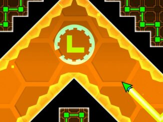 Geometry Dash - Effective Strategy for Practicing Demons