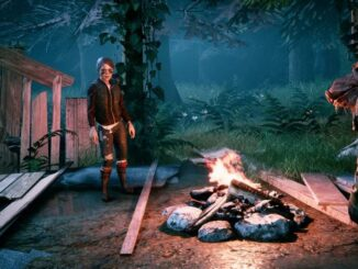 Mutant Year Zero: Road to Eden - Hidden Bushmags