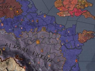 Crusader Kings II - Beginner's Guide to Kingdom of Ireland